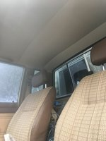 Picture of 1985 Toyota Pickup 2 Dr Deluxe 4WD Extended Cab LB, interior