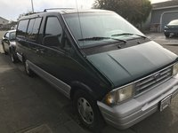 Picture of 1997 Ford Aerostar 3 Dr XLT Passenger Van Extended, exterior