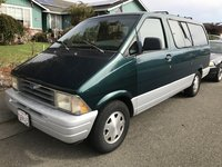 Picture of 1997 Ford Aerostar 3 Dr XLT Passenger Van Extended, exterior, gallery_worthy