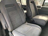 Ford aerostar interior