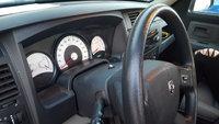 Picture of 2010 Dodge Dakota Bighorn/Lonestar Crew Cab 4WD, interior