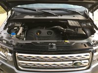 Picture of 2014 Land Rover LR2 Base, engine