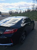 Picture of 2016 Honda Accord Coupe Touring, exterior