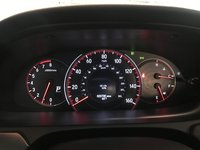 Picture of 2016 Honda Accord Coupe Touring, interior