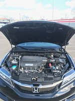 Picture of 2016 Honda Accord Coupe Touring, engine