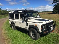 Picture of 1993 Land Rover Defender 110, exterior, gallery_worthy