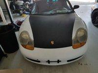 Picture of 1998 Porsche Boxster Base, exterior