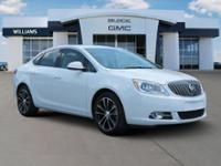 Picture of 2017 Buick Verano Sport Touring