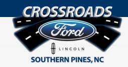 Crossroads Ford Southern Pines >> Crossroads Ford Lincoln Of Southern Pines Southern Pines