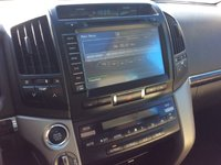 Picture of 2008 Toyota Land Cruiser AWD, interior