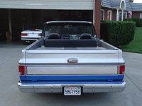 Picture of 1974 Chevrolet Blazer, exterior