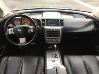 Picture Of 2006 Nissan Murano SE AWD, Interior, Gallery_worthy