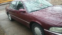 Picture of 1998 Buick Park Avenue 4 Dr Ultra Supercharged Sedan, exterior