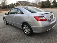 Picture of 2010 Honda Civic Coupe LX, exterior