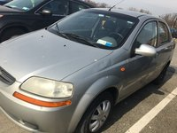 Picture of 2004 Chevrolet Aveo Base, exterior