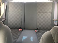 Picture of 2004 Chevrolet Aveo Base, interior