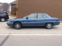 Picture of 1997 Buick Skylark Custom Sedan, exterior, gallery_worthy