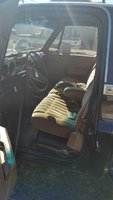 Picture of 1981 Chevrolet C/K 10 Standard Cab SB 4WD, interior