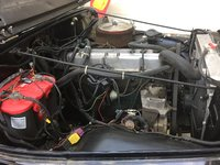 Picture of 1981 Jeep CJ7, engine