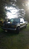 Picture of 1998 GMC Sierra 2500 2 Dr K2500 SLE 4WD Extended Cab SB HD, exterior
