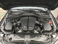 Picture of 2009 BMW M5 RWD, engine, gallery_worthy