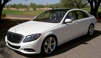 Picture of 2016 Mercedes-Benz S-Class S 550 Plug-In Hybrid, exterior