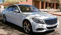 Picture of 2016 Mercedes-Benz S-Class S 550 Plug-In Hybrid, interior