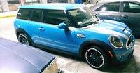 Picture of 2013 MINI Cooper Clubman S, exterior