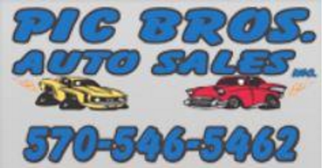 Pic Bros Auto Sales Muncy Pa Read Consumer Reviews