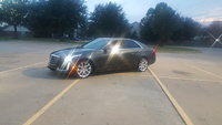 Picture of 2015 Cadillac CTS 2.0L Performance, exterior