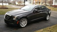 Picture of 2017 Cadillac ATS 2.0T, exterior