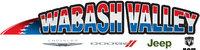 Wabash Valley Chrysler LLC logo