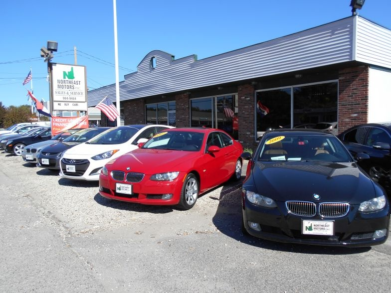 Northeast motors inc north hampton nh read consumer for Airport motors inc auburn al