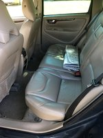 Picture of 2007 Volvo XC70 2.5T AWD, interior