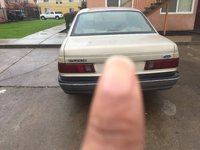 Picture of 1990 Ford Taurus GL, exterior