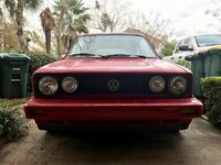 Picture of 1990 Volkswagen Cabriolet Boutique, exterior