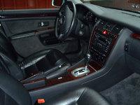 Picture of 2001 Audi A8 L, interior
