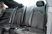 Picture of 2014 Cadillac CTS-V Coupe Base, interior