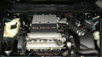 Picture of 1995 Oldsmobile Cutlass Supreme 2 Dr STD Convertible, engine