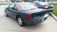 Picture of 1995 Oldsmobile Cutlass Supreme 2 Dr STD Convertible, exterior