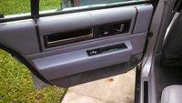 Picture of 1991 Cadillac DeVille Base Sedan, interior