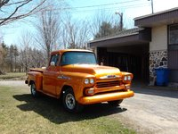 Picture of 1958 Chevrolet Apache Base, exterior