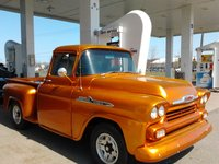 Picture of 1958 Chevrolet Apache Base, exterior, gallery_worthy