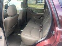 Picture of 2002 Mazda Tribute ES V6 4WD, interior