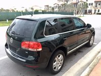 Picture of 2006 Volkswagen Touareg V6, exterior