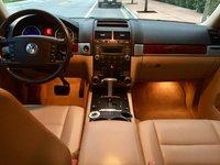 Picture of 2006 Volkswagen Touareg V6, interior
