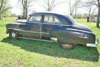 1951 Chevrolet Styleline Overview