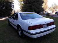 1990 Ford Thunderbird Picture Gallery