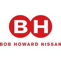 Bob Howard Nissan logo