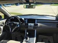 Picture of 2007 Acura RDX AWD, interior